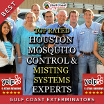 Mosquito Misting Systems Houston Experts Pest Control Houston Gulf Coast Exterminators.