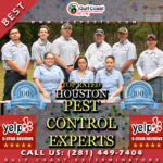 Pest Control Houston Gulf Coast Exterminators